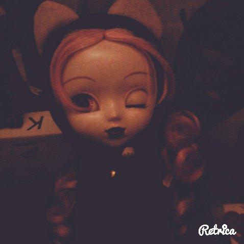 Ma pullip meiko ♥♥♥♥