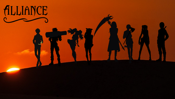 « Alliance »