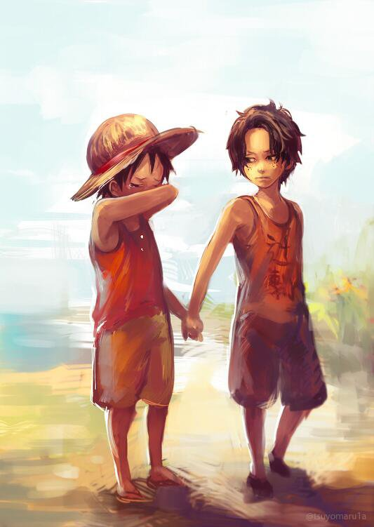 « Grand frère »