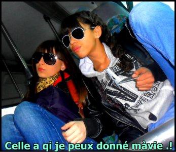 MaMeilleurAmie; Yasmina