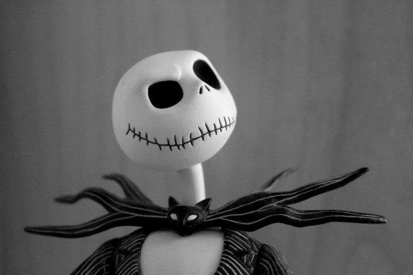 † MR JACK †