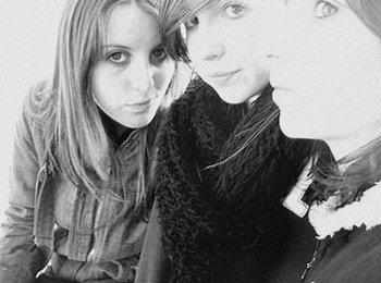 Mes soeurs, les meilleures !