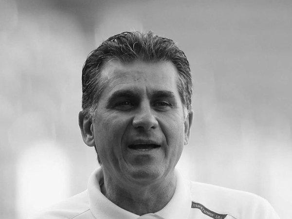 Carlos Queiroz limogé