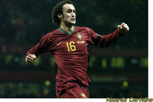 Retraite internationale pour Carvalho