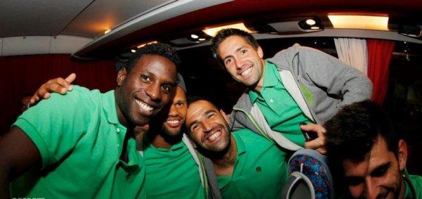 Le Portugal est en demies de l'Euro 2012