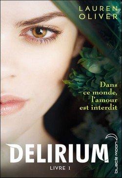 Delirium 1 - Lauren Oliver