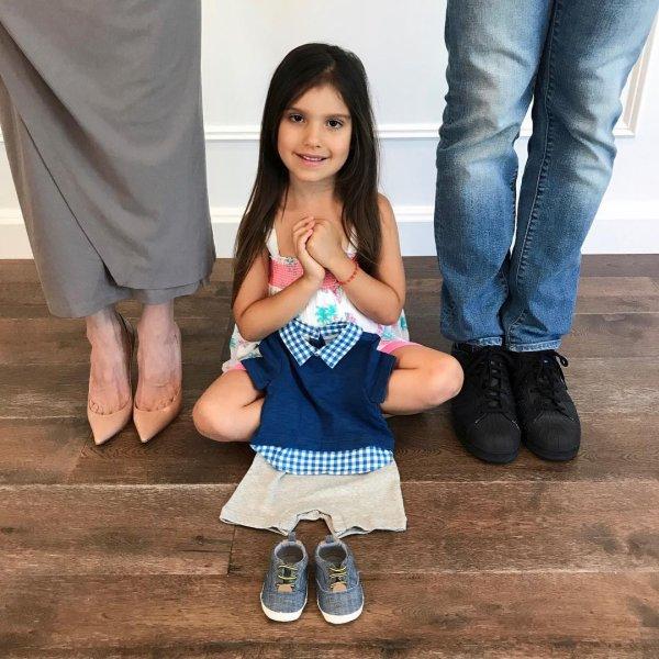 Roselyn Sanchez est maman pour la deuxième fois