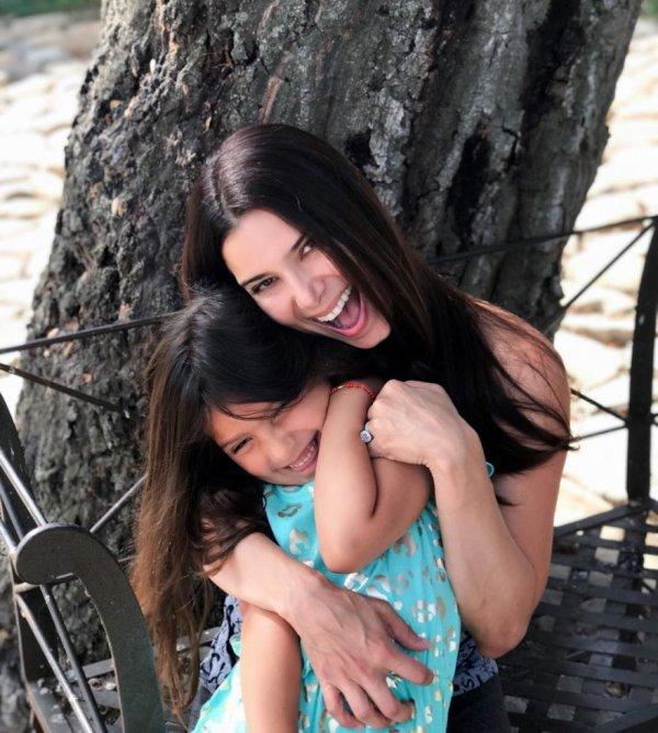 Roselyn Sanchez et Sebella