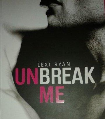 UnbreakMe-Larry