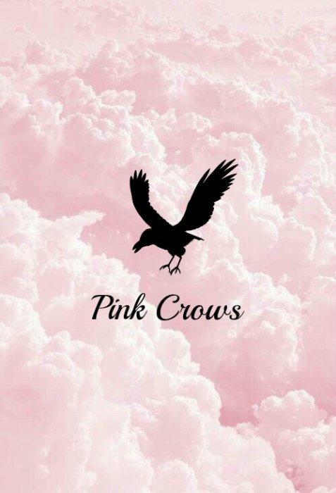 Pink Crows
