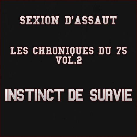INSTINCT DE SURVIE EN TELECHARGEMENT GRATUIT - LES CHRONIQUES DU 7.5. - VOLUME 2