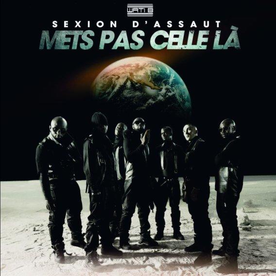 L'APOGEE / Mets pas celle la - Premier extrait de l'Apogee dans les bacs le 5 Mars 2012 (2011)