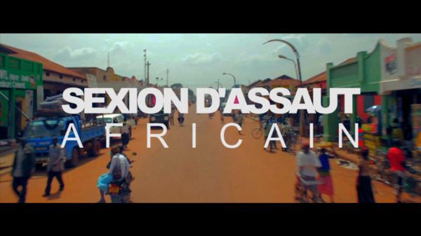 """LE CLIP DE """" AFRICAIN """" LE VENDREDI 6 JUILLET A 18H"""