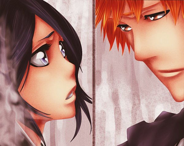 """I...love you"""