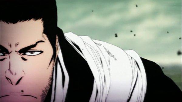 """""""Kurosaki Isshin"""" Bleach"""