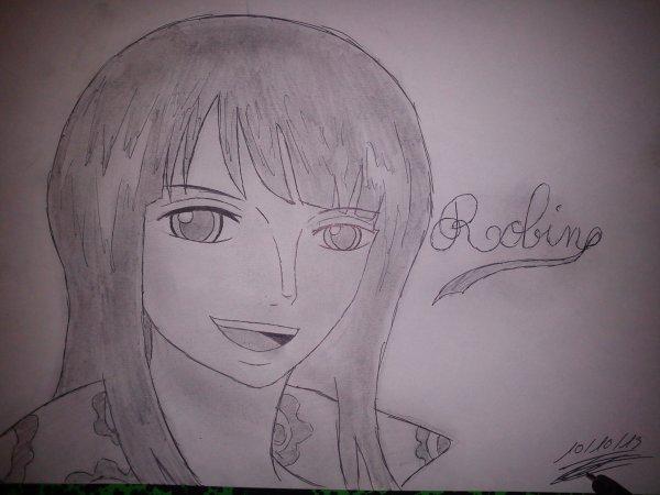 Robin-Chan ^o^ ♪