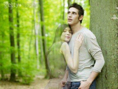 L'amour a distance :(
