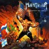 Manowar - Fight For Freedom