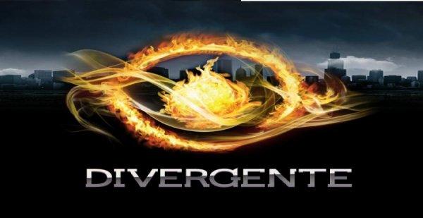 Divergente <3<3<3<3<3<3