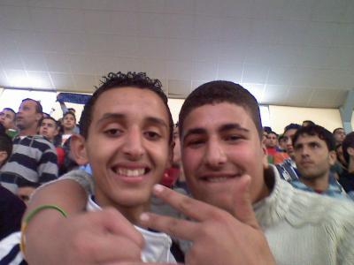 Avec khay Laarbi