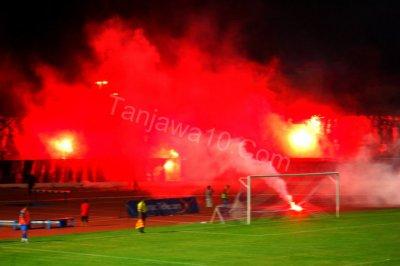 Stade Marchane Tanger - Ultra Hercules