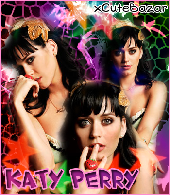 ~ Katy Perry ~