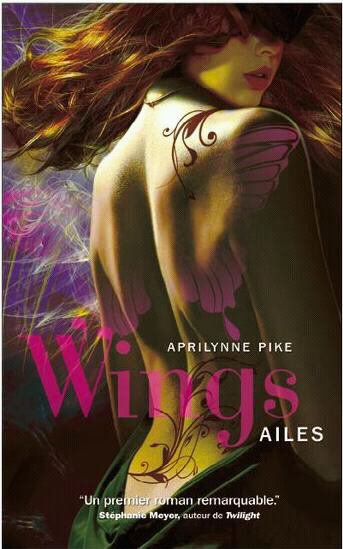 Wings Aprilynne Pike