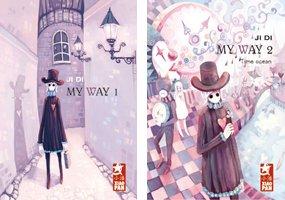 Mes nouveaux livres (2)