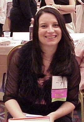 Biographie Meg Cabot