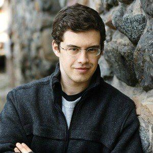 Biographie Christopher Paolini