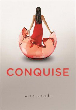 Conquise (T3) d'Ally Condie