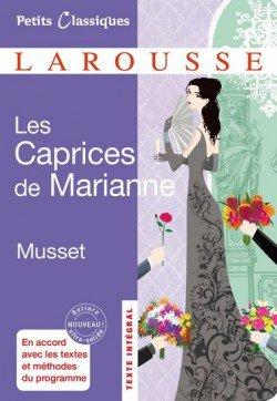 Les caprices de Marianne - Alfred de Musset