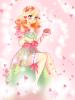 La princesse du pintemps 💮