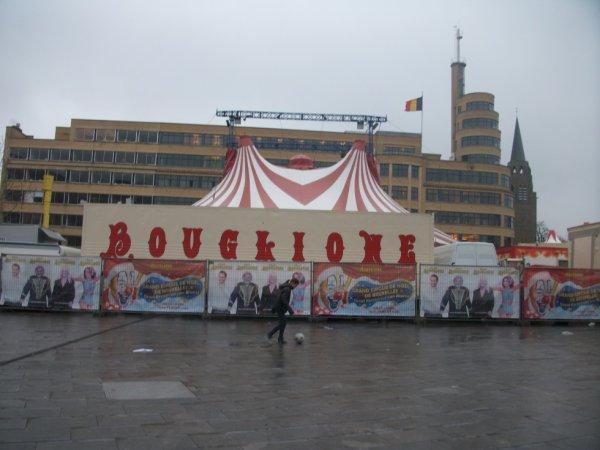 BOUGLIONE IXELLES N0EL 2012