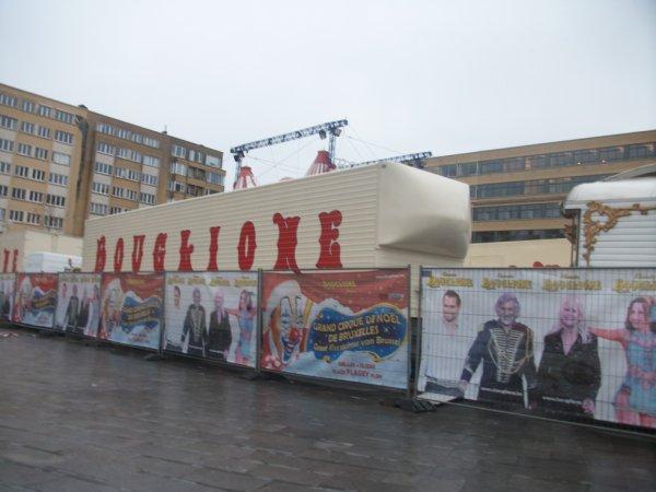 BOUGLIONE IXELLES NOEL 2012