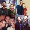 Photos récentes de Taylor avec des fans (tantot dans un avion, tantot à Austin, ou ailleurs)