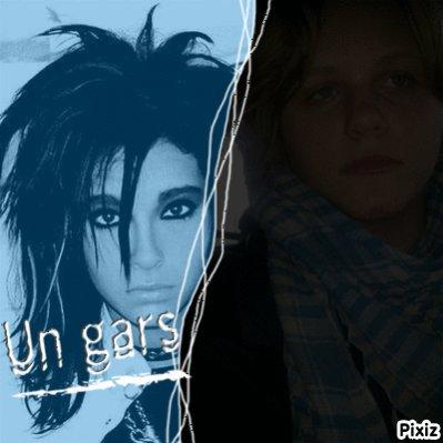 moi et mon chanteur