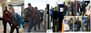 justin a été aperçu le 18.01.2011 à l'aéroport de LOS ANGELES