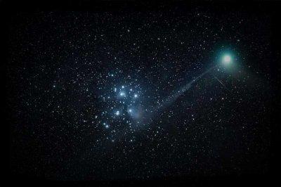 Fiction 17 : A quelle étoile ? A quel Dieu ? Décision prise