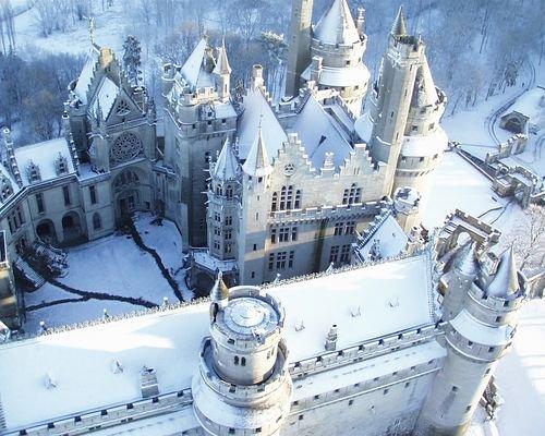 Episode III - Bataille de neige