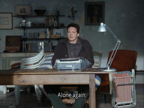 Episode IX - Seule, encore...