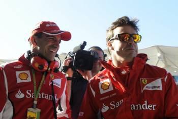 Pour 2013, Alonso veut une voiture rapide