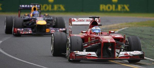 """Alonso : """"Je suis la deuxième personne la plus heureuse en F1"""""""