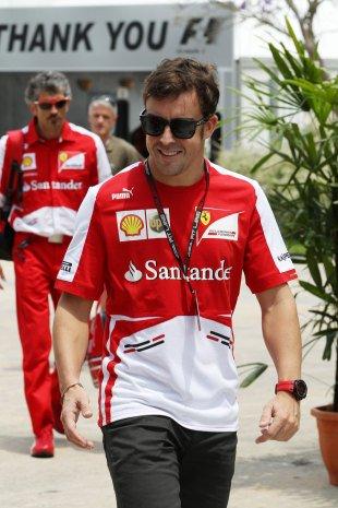 Ferrari aussi rapide que Lotus
