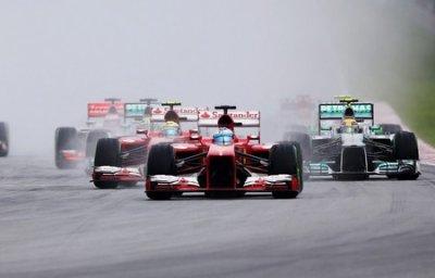Fernando Alonso privilégierait les consignes d'équipe