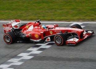 Alonso et la passion espagnole