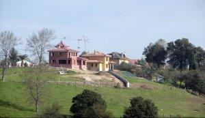 La maison de Fernando Alonso à Oviedo