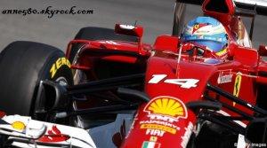 L'effort de Ferrari pour convaincre Alonso de rester