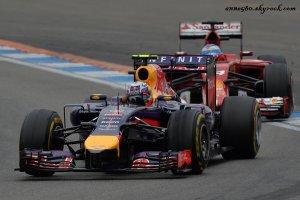 Alonso réussit sa ''meilleure course''