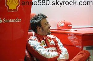 Alonso : « C'est une victoire pour nous » ce podium hongrois